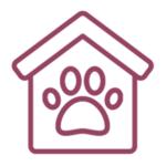 maja logo käpaga